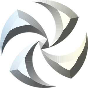short-path-distillation-icon