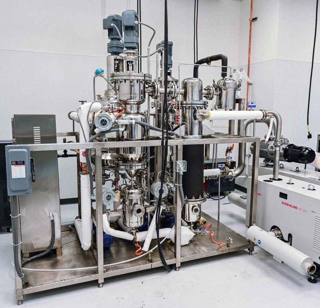 distillation unit picture
