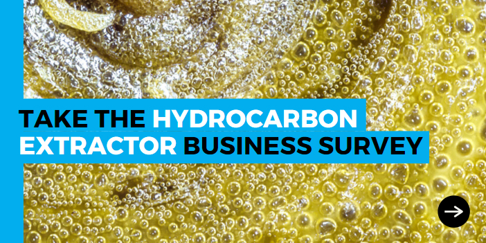 hydrocarbon extractor business survey2134